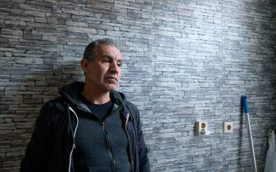 Portret – 'Een ongedocumenteerde onderdak geven is in Nederland niet makkelijk'